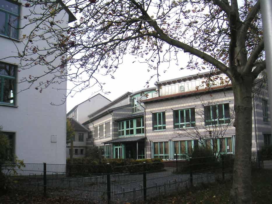 grosses Bild zeigen: Hauptschule Massbruch
